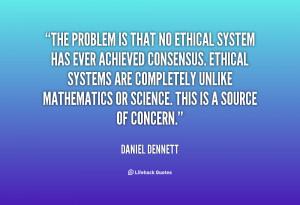 Daniel C Dennett Quotes
