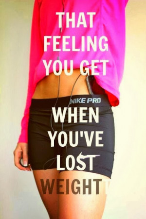 Thinspiration Quotes