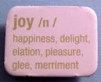 ... Happiness, Delight, Elation, Pleasure, Glee, Merriment - Joy Quotes
