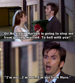 Thread: Funny Doctor Who pictures...