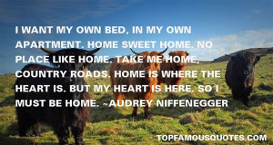 Top Quotes About Country Roads
