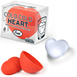 Ice Cold Heart Cold,-cold-heart-3d-ice-mold