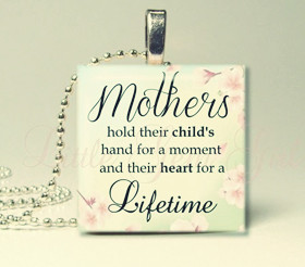Quotes about Single_Mom
