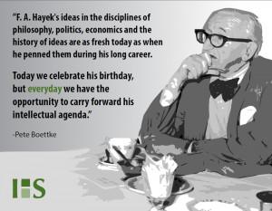 Hayek Quotes Friedrich hayek