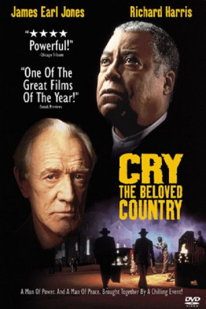Cry The Beloved Country (1995)