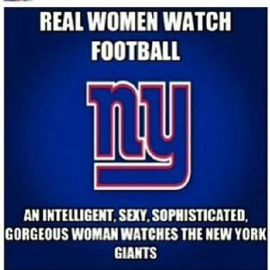 Ny Giants @Mary Powers Powers Proodian @Judith Zissman de Munck ...