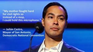 Julian Castro's quote #1