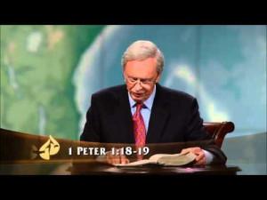 Dr.Charles Stanley - Why Did Jesus Have to Die?, Sunday, April 01 ...