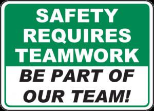 Funny Safety Slogans