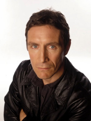 Paul Mcgann Quot Doctor Who