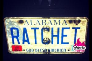 This Ratchet Mess Got
