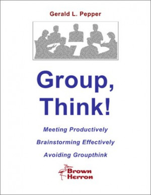 Groupthink Quotes