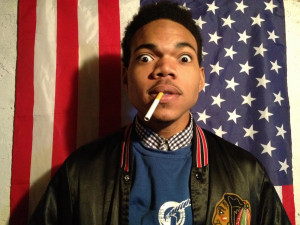 Labels: Chance The Rapper , Childish Gambino , Hip-Hop