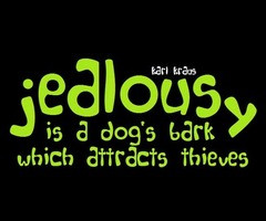 Jealousy Quotes for Men http://www.welovestyles.com/jealousy-quotes ...