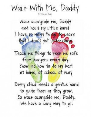 Poem,quotes for Daddy,father,