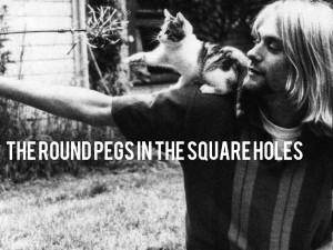 cobain nirvana the beatles Paul McCartney ronnie john lennon yoko ono ...