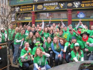 The Best St. Patrick's Day Bar Crawl Slogans & Irish Quotes
