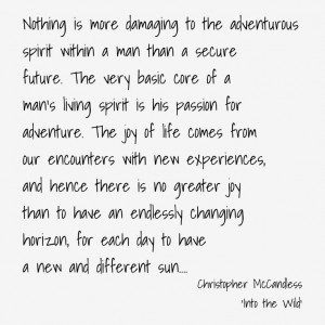 Into the wildLife Quotes, Fave Quotes, Intothewild, Wild Quotes ...