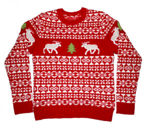 ugly christmas sweaters2 tacky christmas sweater how to make an ugly ...