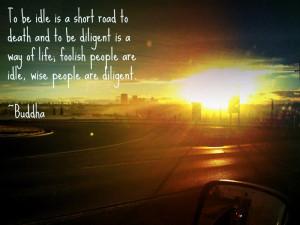 Quotes Buddha