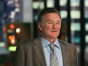 Comedian Robin Williams, who died on Monday, did an Ask me Anything ...