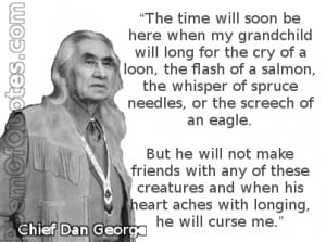 Native American Quotations