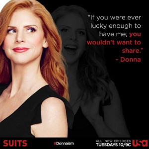 ... favourite character from Suits and enjoy some of the coolest quotes
