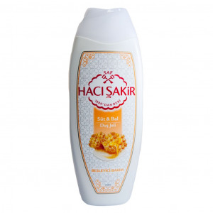 Palmolive Shower Gel 50 Ml Milk Honey