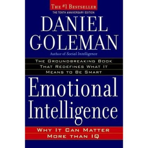 Emotional Intelligence / Daniel Goleman