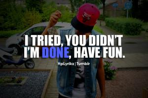 ... shit, fun, have fun, heartbroken, hurt, love, pain, quote, quotes