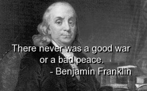Benjamin franklin quotes and sayings meaningful lost time cool