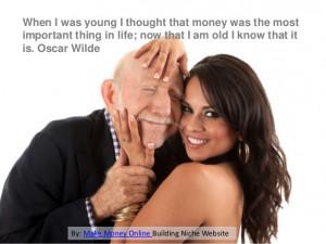 Making Money - Inspiring Quotes