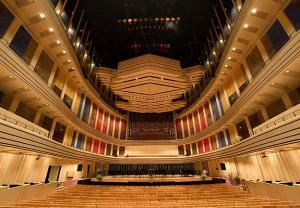 The Béla Bartók National Concert Hall, Palace of Arts, Budapest ...