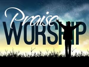 Praise and Worship 3