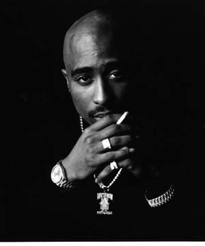 Musik Quizze -» Tupac 2Pac