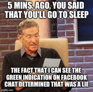Maury Lie Detector | Funny Gif & Meme Pictures at Comedy Effects.com ...