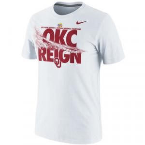 Nike Oklahoma Sooners 2013 NCAA Women's Softball College World ...