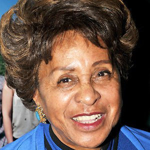 Marla Gibbs — TV Actress