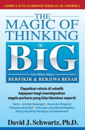 "Start by marking ""The Magic of Thinking Big (Edisi Bahasa Malaysia ..."