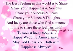 ... marriage-wedding-quotes-thought for the day-happy wedding anniversary