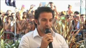 Alessandro Del Piero lascia il Sydney gi molte le offerte