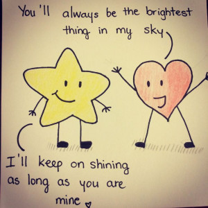 Cute Drawings with Quotes