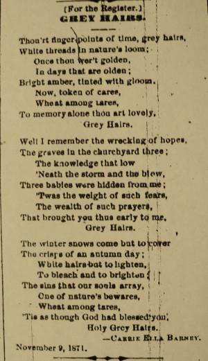 Mother's Day poem for deceased mother:.