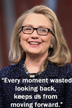Hillary Clinton - Inspirational quotes
