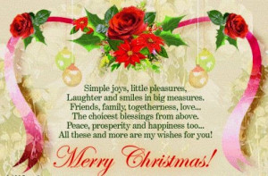 Christmas Quotes for teachers: