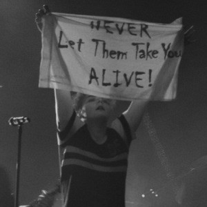 quote edit gerard way my chemical romance mcr never let them take you ...