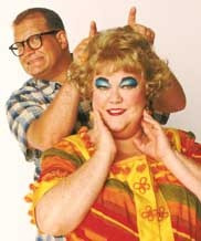 More like this: drew carey , cleveland and ohio .