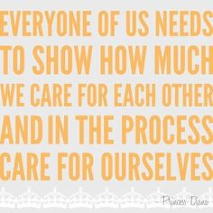 Caring for others also means caring for ourselves #caregiver #quotes ...