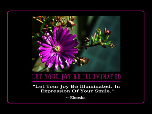 Joy Quotes And Affirmations...