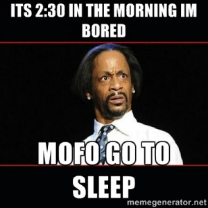 katt williams shocked - its 2:30 in the morning Im bored MOFO Go to ...